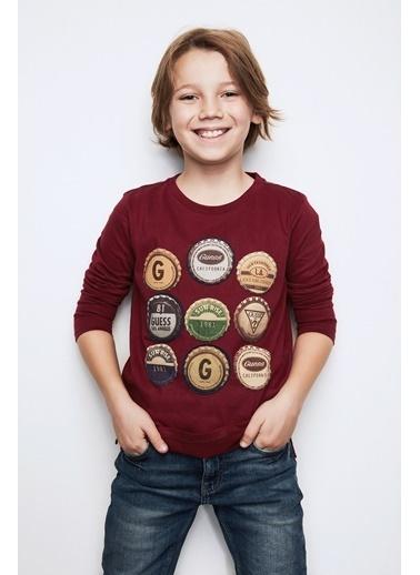 Tişört-Guess